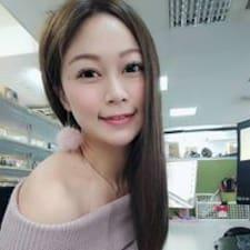 Profil utilisateur de Ting Shiau