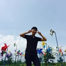 Profil Pengguna 승현
