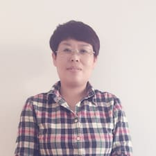钰雯 User Profile