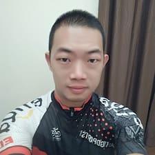 Chih Hong User Profile