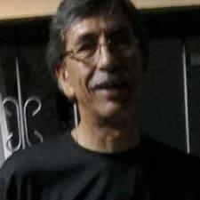Henkilön Cesar Anibal käyttäjäprofiili
