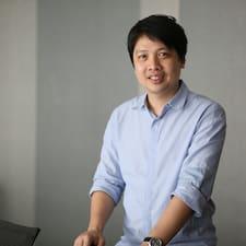 Profilo utente di Nicholas Chee Sin