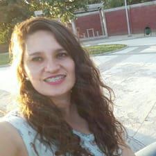 Carolina - Uživatelský profil