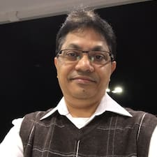 Satish User Profile