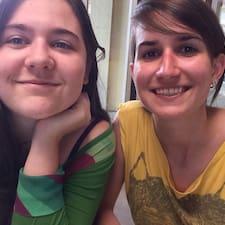 Núria & Sabina Brukerprofil