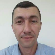 Calin User Profile