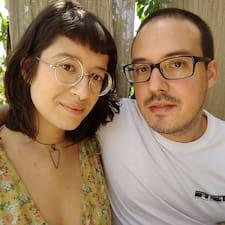 Jessica E Marcelo User Profile