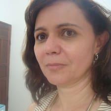 Josefa Moreira Do felhasználói profilja