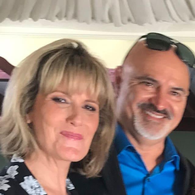 Sandra & Mark's guidebook