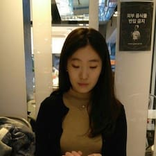 Dahee User Profile