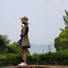 Jiyoon - Profil Użytkownika