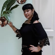 Profil utilisateur de Niñita