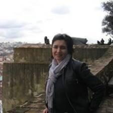 Elisabeta User Profile