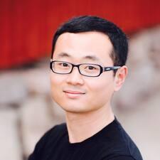 Профиль пользователя Shengwei