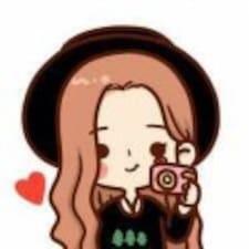 小燕 felhasználói profilja