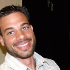 Gianluigi - Uživatelský profil