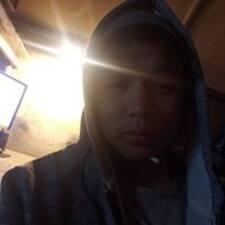 Jaymes User Profile