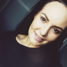 Profil utilisateur de Louise Camilla