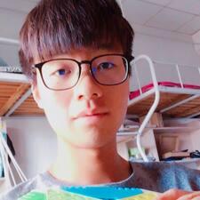 王晓兴 User Profile