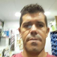Profil utilisateur de Juan Domingo