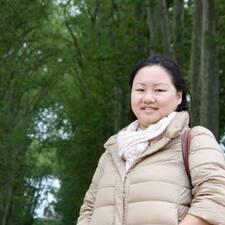 Jovina Brugerprofil