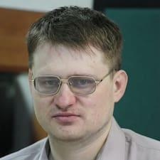 Evgeny Brugerprofil