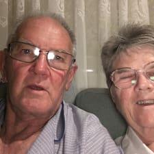Henkilön Geoff & Sandra käyttäjäprofiili