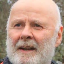Profil utilisateur de Mikjel Syver