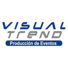 Profil utilisateur de Visual Trend