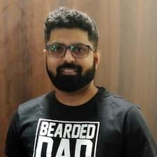 Profilo utente di Subhankar