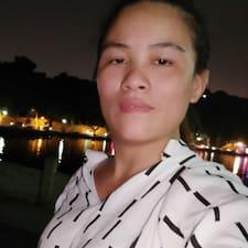 夕阳红 felhasználói profilja