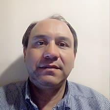 Fernando Arturo - Profil Użytkownika