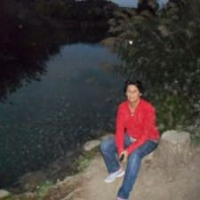 Maríac - Profil Użytkownika