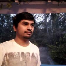 Chiranth User Profile