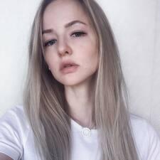 Perfil de usuario de Polina
