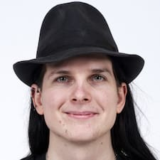 Christoffer O.的用戶個人資料
