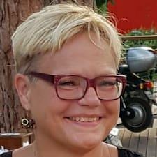 โพรไฟล์ผู้ใช้ Åsa