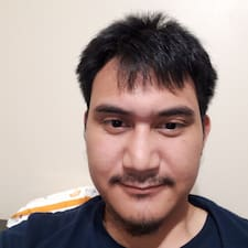 Profil utilisateur de Dwinanto