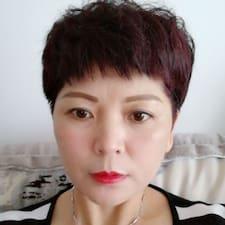 Profilo utente di 忠兰