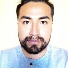 David Rodrigo User Profile