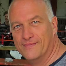 Profilo utente di Ekkehard