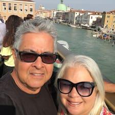 Hiram & Karen Brugerprofil