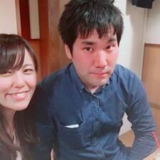 Profil utilisateur de 貴史