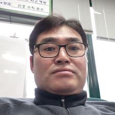 Profil utilisateur de 명준