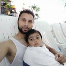 Mohammed Tazul User Profile
