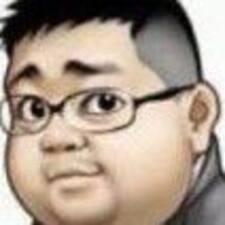 李明 User Profile