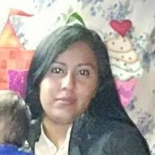 Rosa Maria Kullanıcı Profili
