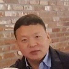 준영 User Profile
