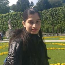 Profilo utente di Simpal Hareshwar