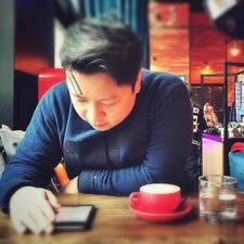 Liu님의 사용자 프로필